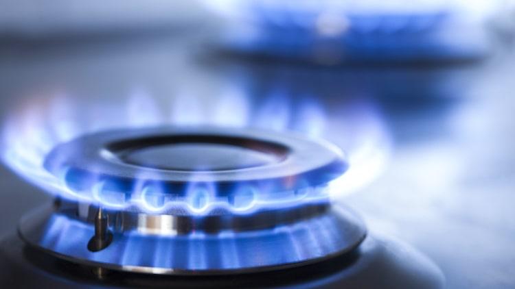 Biogaz produit par le méthaniseur Green Gas Viry (74580)
